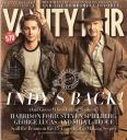 Vanity Fair Indiana Jones issue